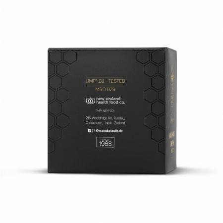 Manuka South® Manuka honing MGO 829 / UMF 20 (250g)