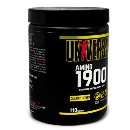 Amino 1900 (300 tabs)