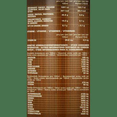 AminoCraft Liquid (1000ml)