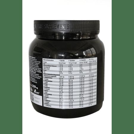 Anabolic Amino 9000 Mega Tabs (300 Tabletten)