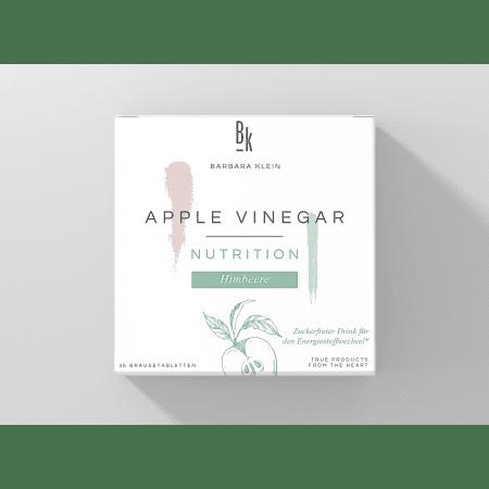 Apple Vinegar (36 Brausetabletten)