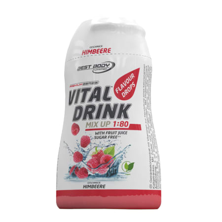 Vital Drink Concentrate Mix-Tray (6x48ml)