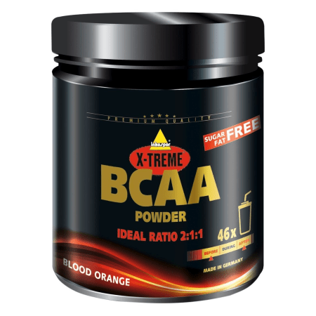 X-TREME BCAA Powder (300g)
