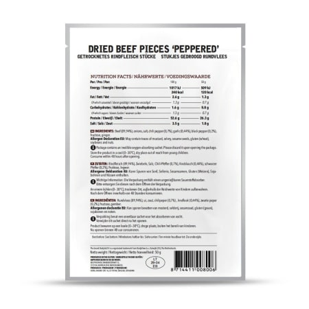 Beef Jerky (50g)