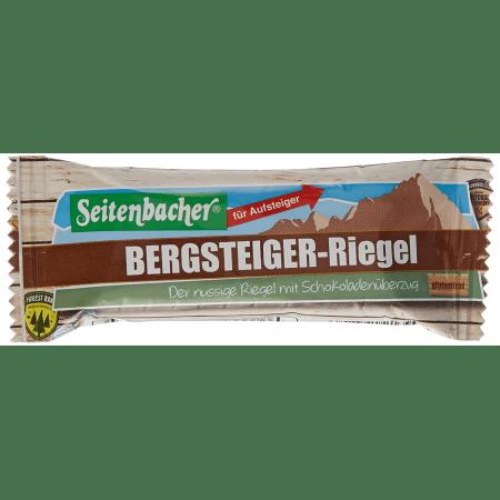 Bergsteiger Riegel (12x50g)