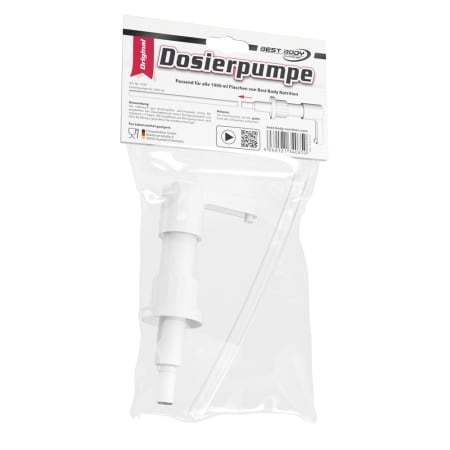 Dosing Pump - White
