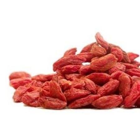 Goji Berries unsulphurated (500g)