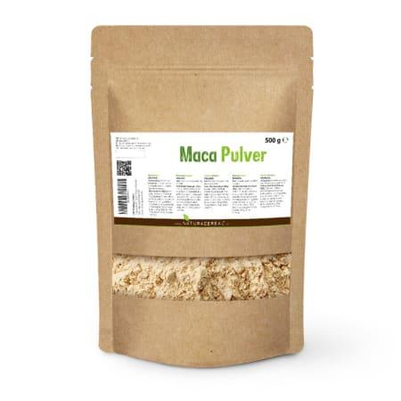 Bio Maca Powder (500g)