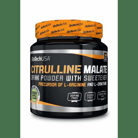 Citrulline Malate (300g)