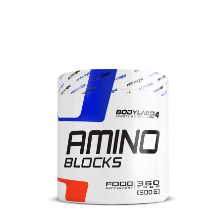 Amino Blocks (360 Tabletten)