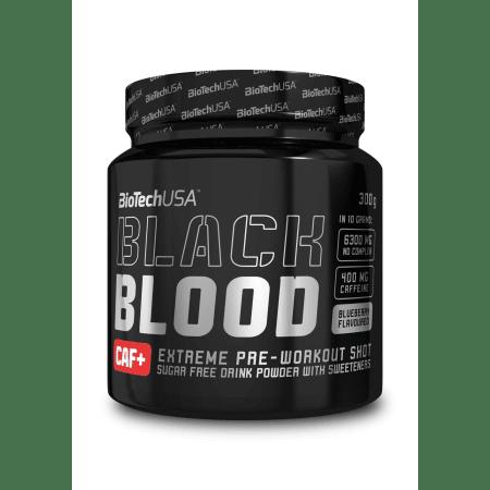 Black Blood CAF+ (300g)