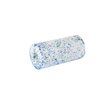 Artzt vitality Blackroll MED 30cm x 15cm (weiß/blau)