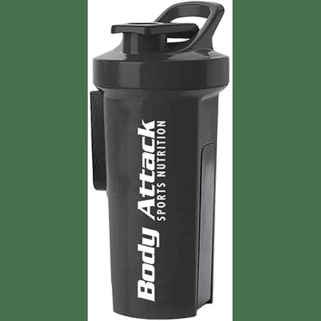 Body Attack GA Shaker (1000ml)