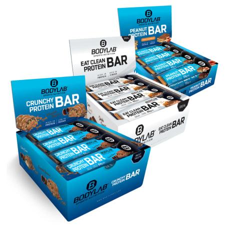 Triple Bar Deal
