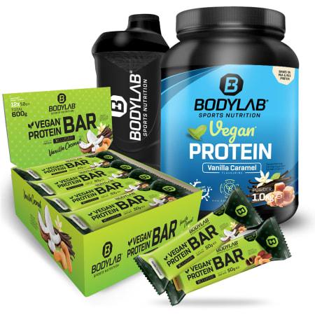 Vegan Protein Deal