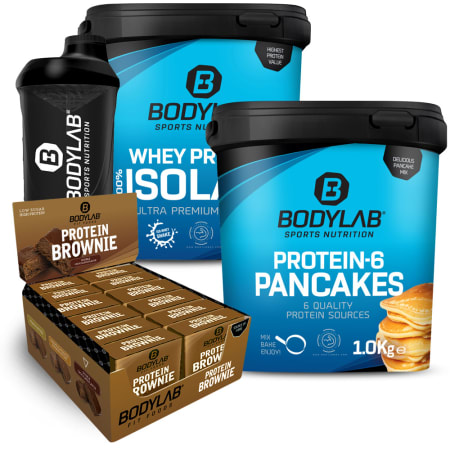 High Protein Super Pack