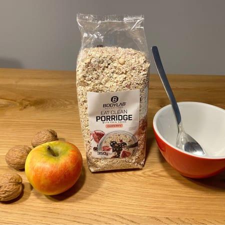 Eat Clean Porridge met chiazaden (350g)
