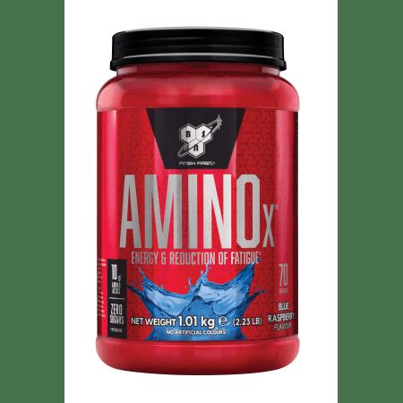 Amino X BCAA (1000g)