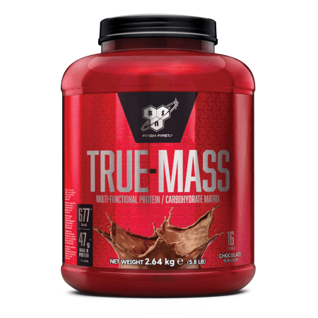 True Mass (2640g)
