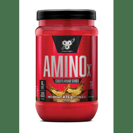 Amino X BCAA (435g)