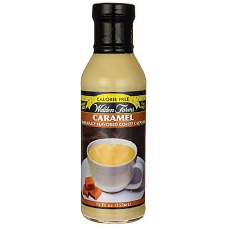 Coffee Creamer Calorie Free (355ml)