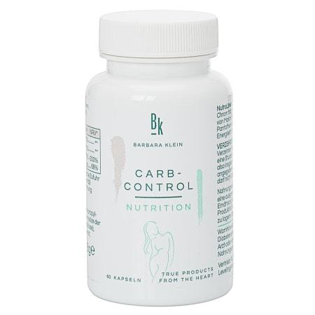 Carb Control (60 Kapseln)