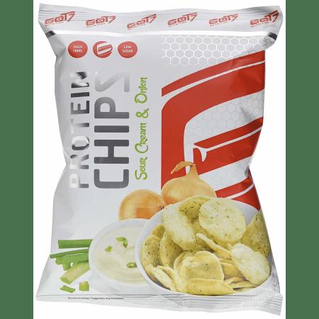 High Protein Chips (6x50g)
