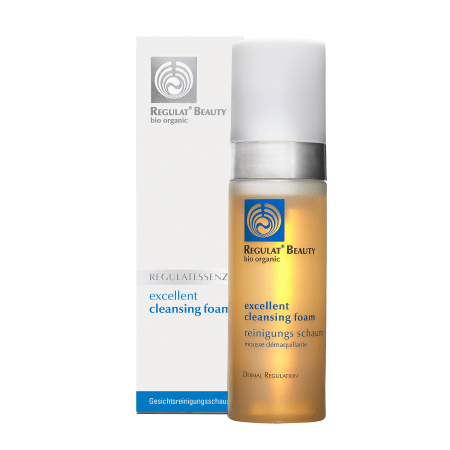 Regulat Beauty Excellent Cleansing Foam (150ml)