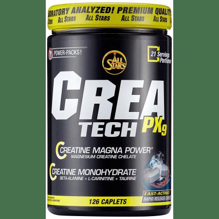 Crea-Tech PX9 (126 Kapseln)