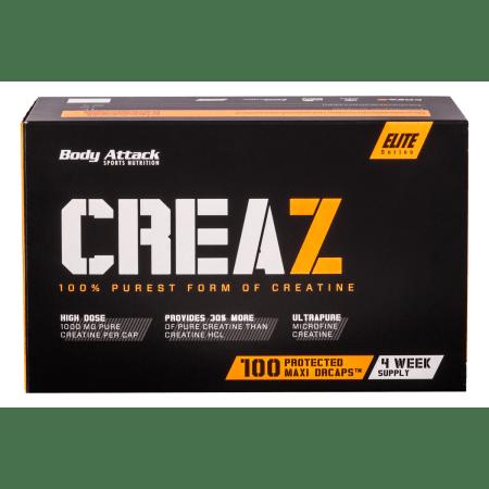 Creaz (100 caps)