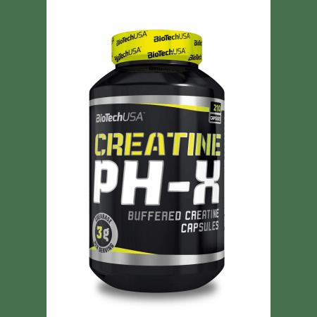 Creatine PH-X (210 caps)