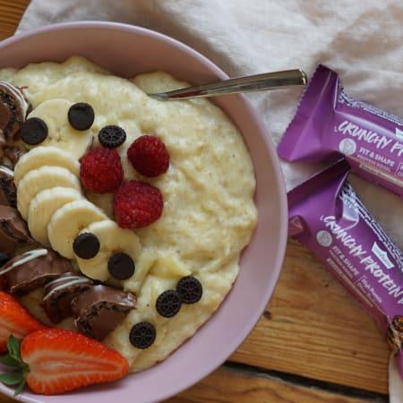 Crunchy Protein Bar (32g)