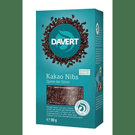 Kakao Nibs (180g)