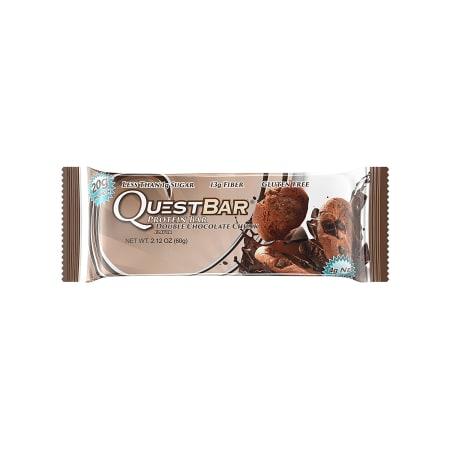 Quest Bar (12x60g)