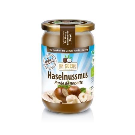Premium Organic-Hazelnutbutter (200g)