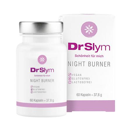 Night Burner (60 Kapseln)