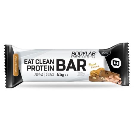 Eat Clean - 12x65g - Erdnuss-Karamell