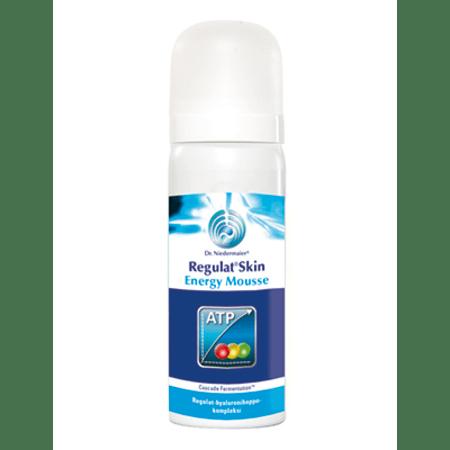 Regulat Skin Energy Mousse (75ml)