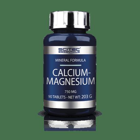 Calcium-Magnesium (90 Tabletten)