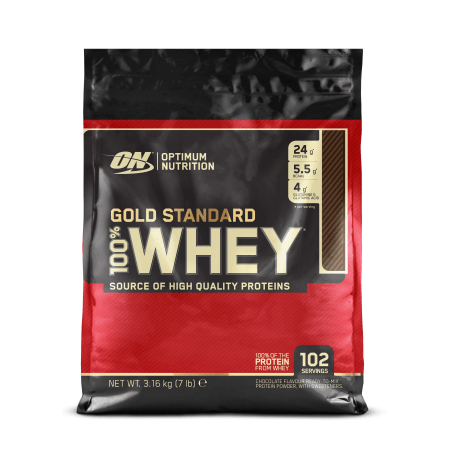 100% Whey Gold Standard (3160g)