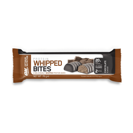 Protein Whipped Bites (12x76g)