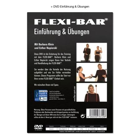 FLEXI-BAR Intensive (blauw)