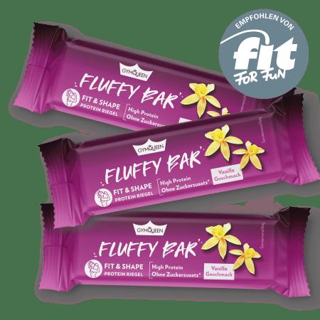 3 x Fluffy Protein Bar (3x35g)