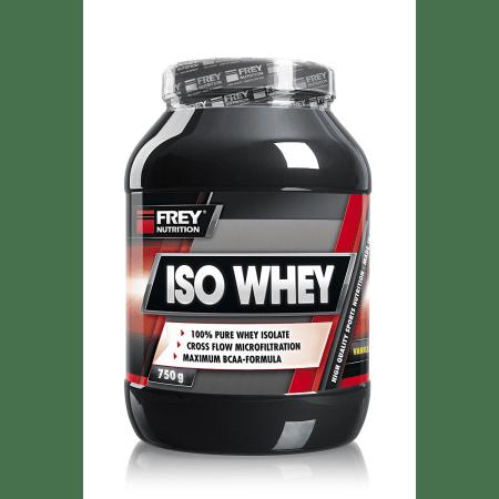 Iso Whey (750g)