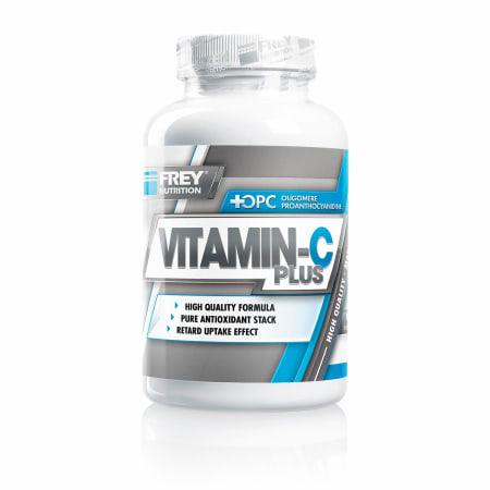 Vitamin-C Plus (120 Kapseln)