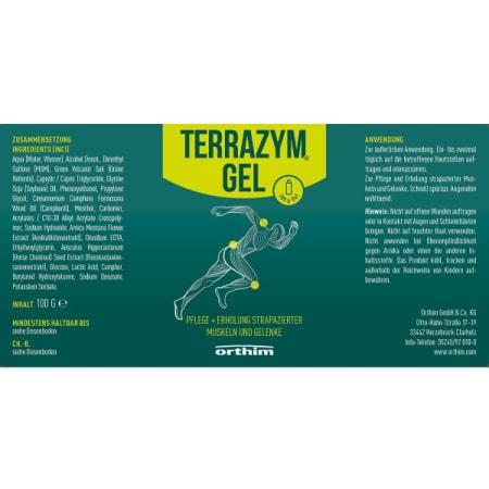 Terrazym® Gel (100g)