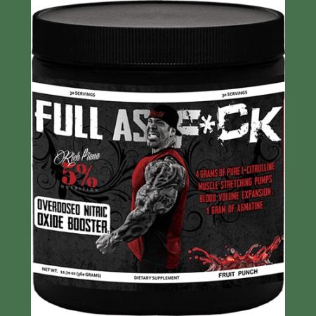 Full As F*CK (360g)