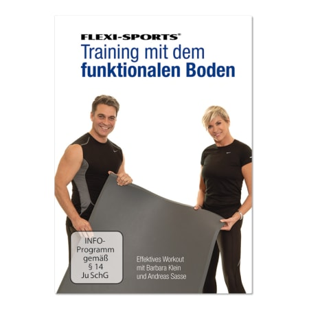 Functional Training Fitnessmat Groen