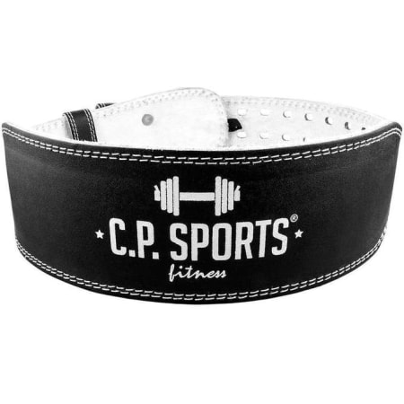 Weightlifting Belt Leather