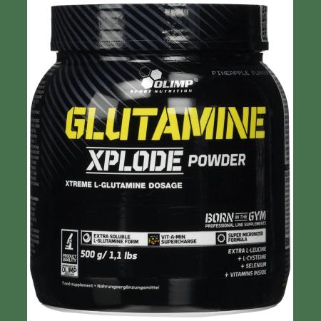 Glutamine Xplode Powder (500g)
